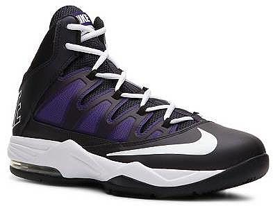 Nike Air Max Stutter Step Basketball Shoe - Mens