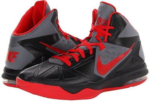 Nike - Air Max Body U (Black/Cool Grey/University Red) - Footwear