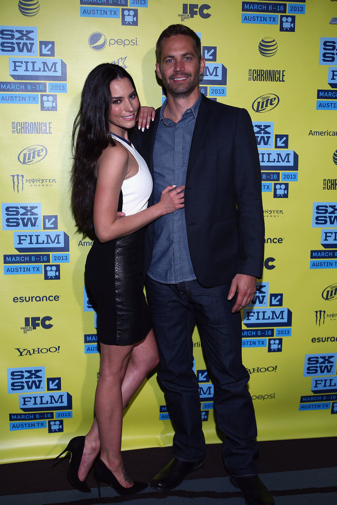 Genesis Rodriguez couple