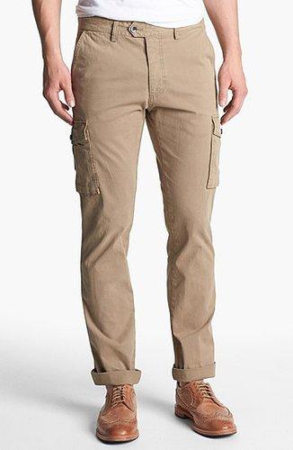 BOSS HUGO BOSS 'Silver 1-D' Cargo Pants