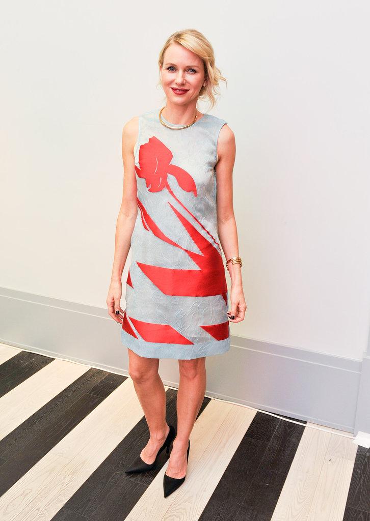 Naomi Watts at a Kirna Zabete Party