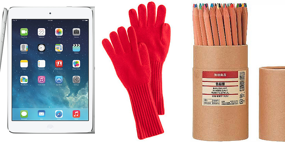 A+ Gifts! What Your Kids' Teachers Really Want For Christmas