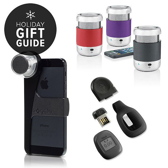 Tech gifts for dad 2013 popsugar tech for Cool gadgets for dads