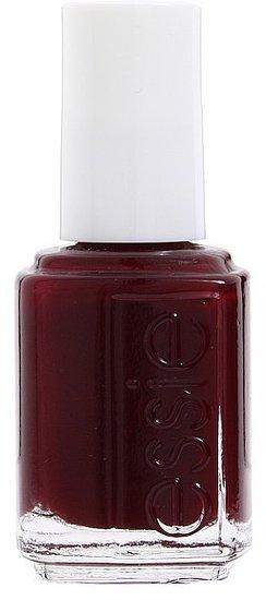 Essie - Red Nail Polish Shades (Bordeaux) - Beauty