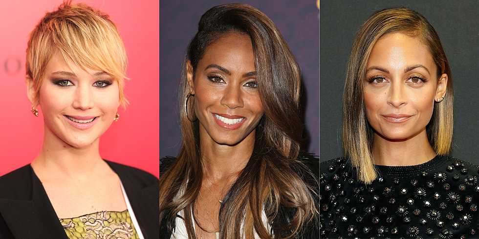 Which Haircut Was the Defining Cut of 2013?