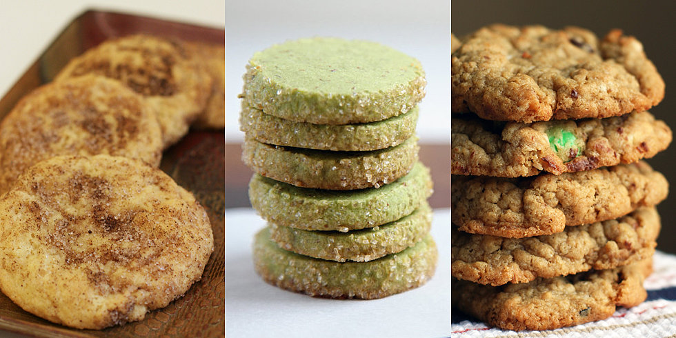 10 Cookies That Break the Baking Mold