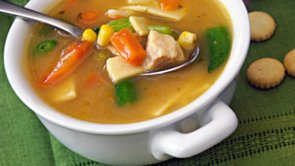 Fit or Fiction: Is Chicken Soup Actually Good For the Cold?