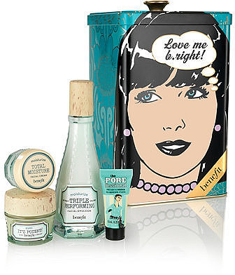 Benefit Cosmetics Love Me b.Right! BOB Skincare