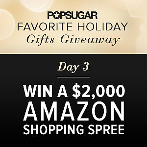 Amazon Shopping Spree Giveaway December 2013