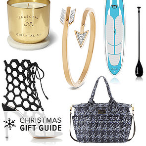 Christmas Present Ideas: Luxe and Designer Goods