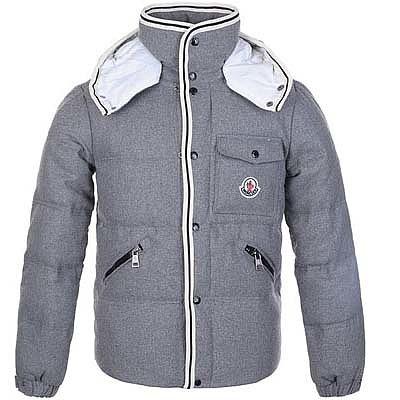 Moncler Mens Down Coats 7788[Moncler-Coats-Men-7788] - $259.00 - 2013lettermanjackets.com