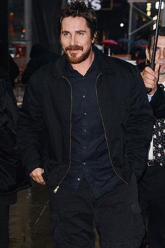 Bearded Lad