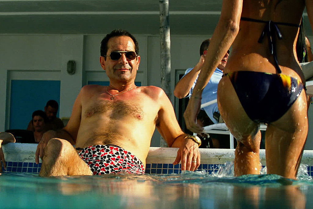 Tony Shalhoub, Pain & Gain