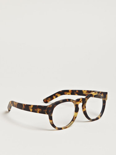 Unisex Gill Matt Safari Glasses