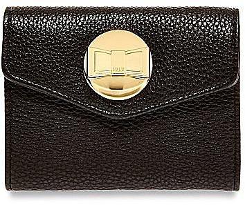 Lulu by Lulu Guinness® Spot On Midsize Wallet