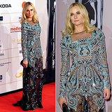 Did Diane Kruger Mean to Show Us This Much?