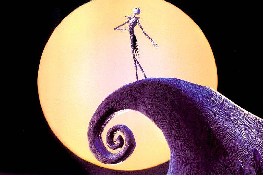 an anthropological view on the nightmare before christmas When did the movie the nightmare before christmas by tim tim burton's the nightmare before christmas follows jack graduated 2015 w/an anthropology.