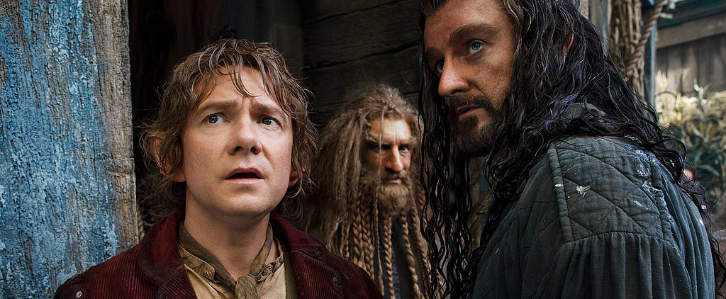 Why the New Hobbit Is So Much Better Than the First