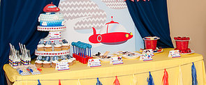 This Little Einsteins Birthday Bash Is Mission (Fun) Complete