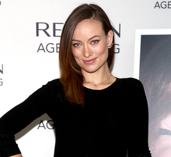 Olivia Wilde Reveals the Secrets to Being a Beauty Babe