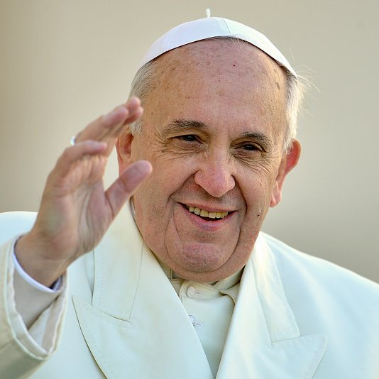 Pope Francis Life Lessons