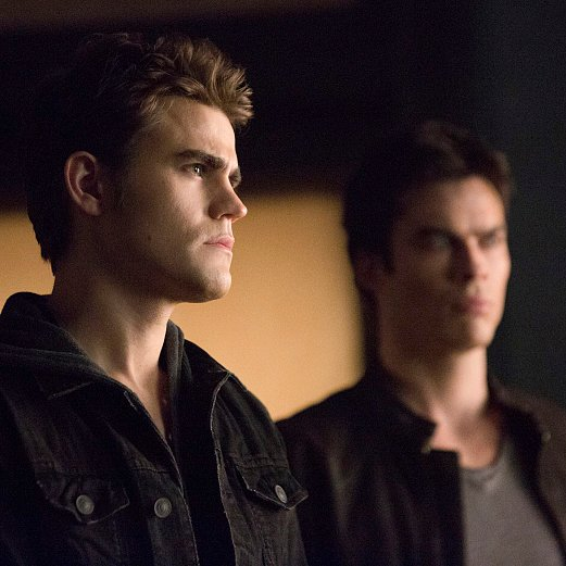 "The Vampire Diaries Recap of ""Fifty Shades of Grayson"""