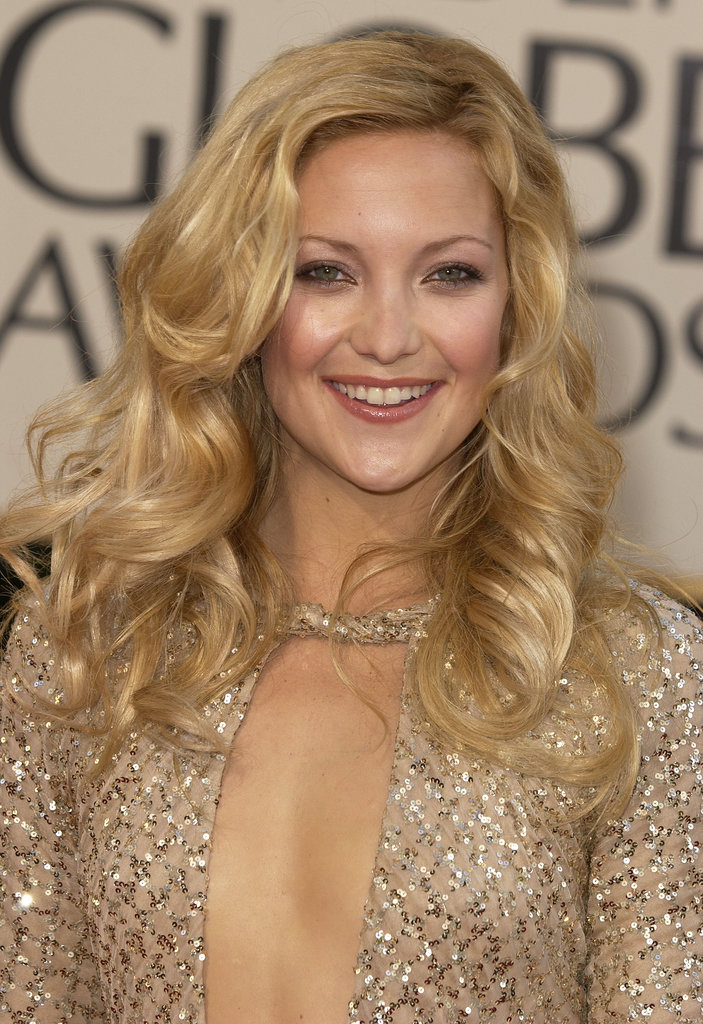 Kate Hudson  2002  The Most Kate Hudson