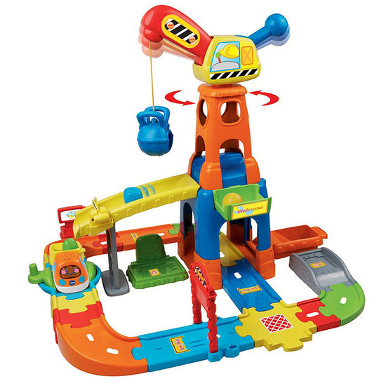 Best Toddler Toys of 2013
