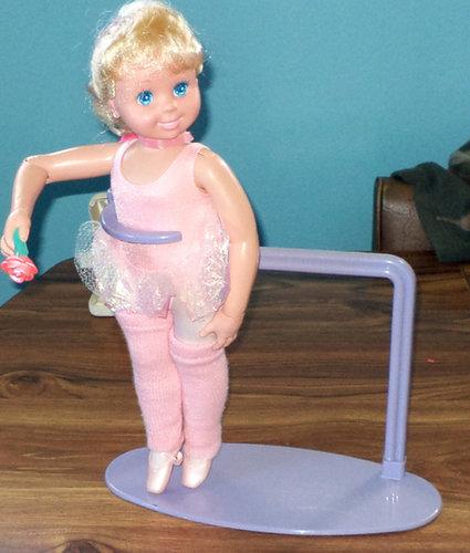 My Pretty Ballerina