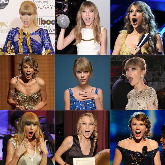 Surprise — It's Taylor Swift's Birthday!