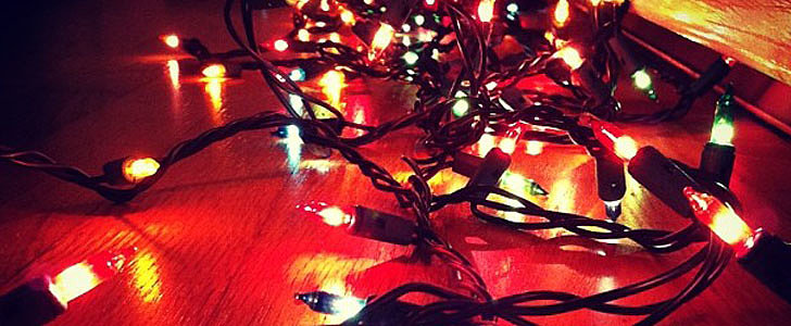 Cool Capture: Light Up the Holidays