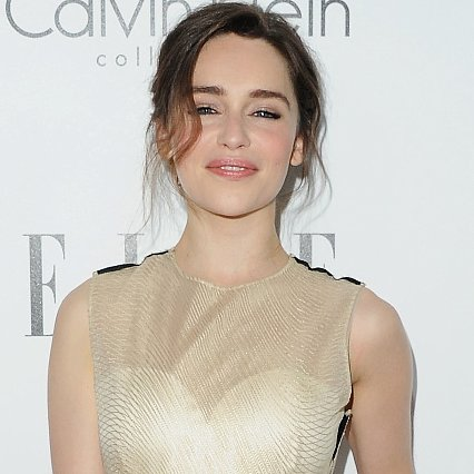 Emilia Clarke Cast as Sarah Connor in Terminator Reboot