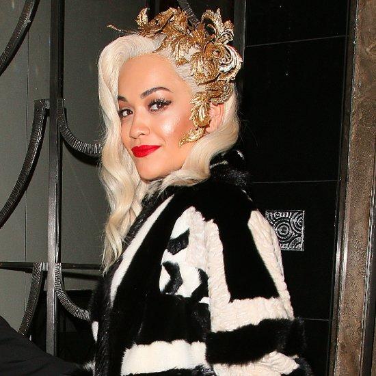 Celebrities in Hair Accessories