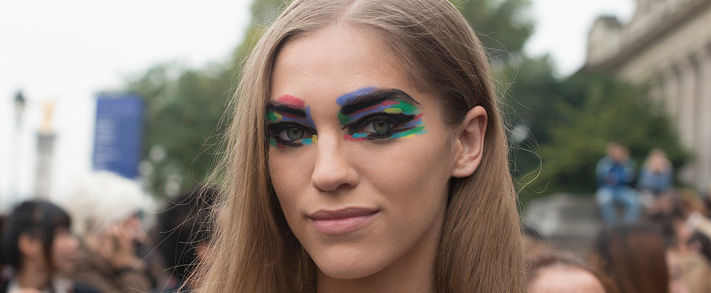 Is Eyelid Art the New Nail Art? How to Tackle the Trend