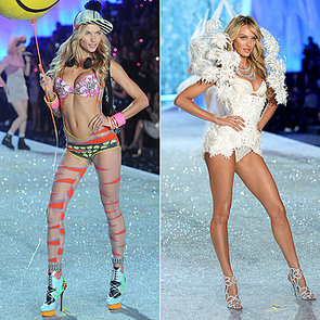 2013 Victoria's Secret Runway