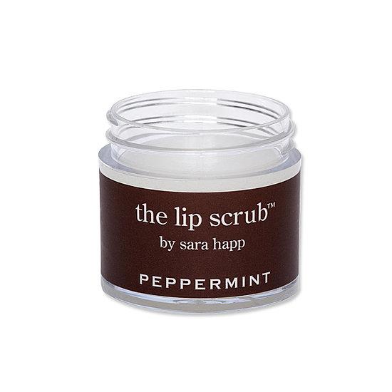 Sara Happ Lip Scrub ($24)