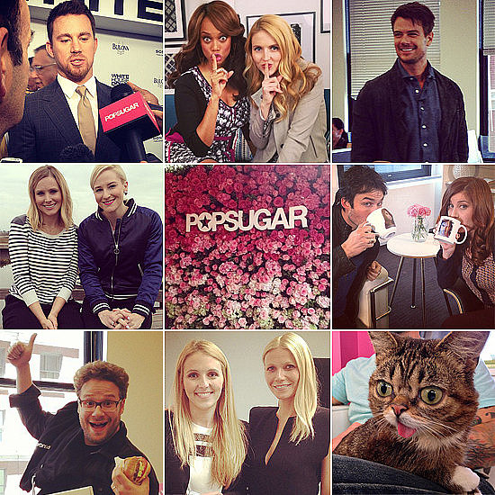 So Many Filters, So Little Time: Our 2013 Instagram Diary