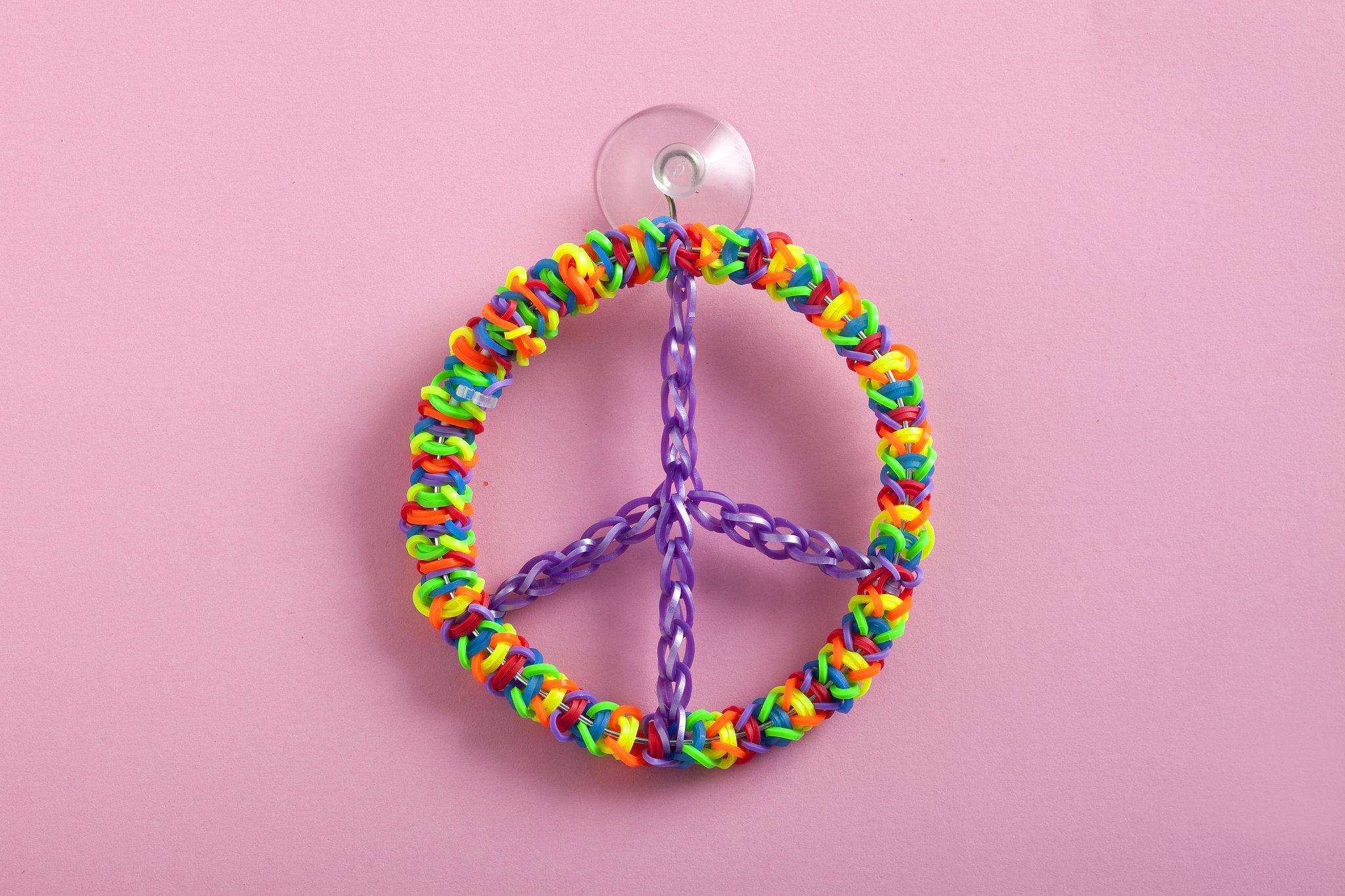 loop and loom bracelet instructions