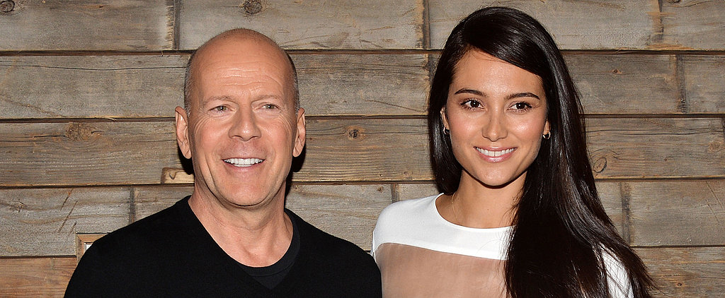 Bruce Willis and His Wife Are Expecting — Again!
