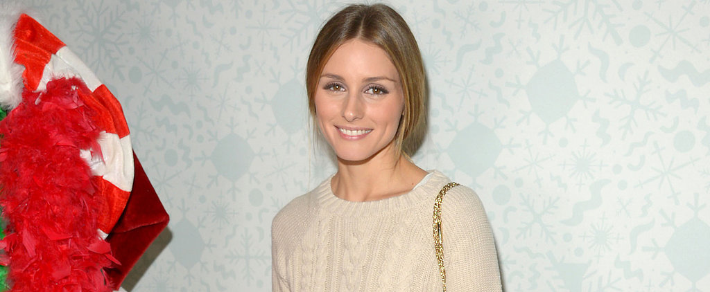 Olivia Palermo's Sweater? Now Only $20