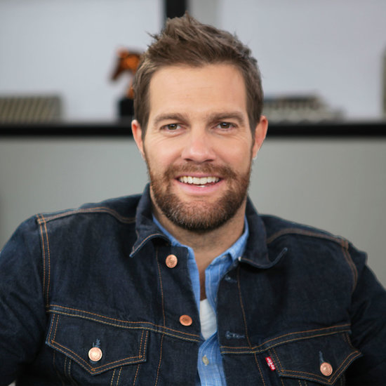 Fox Show Enlisted's Geoff Stults Interview | Video