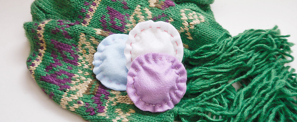 Stuff Stockings With These Cute DIY Hand Warmers