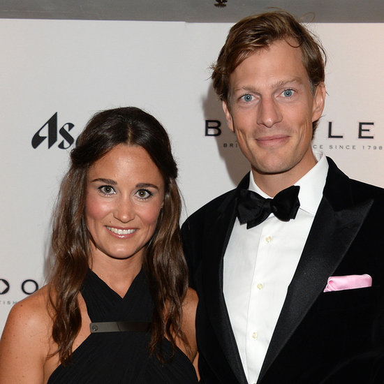 Pippa Middleton Reportedly Engaged To Nico Jackson