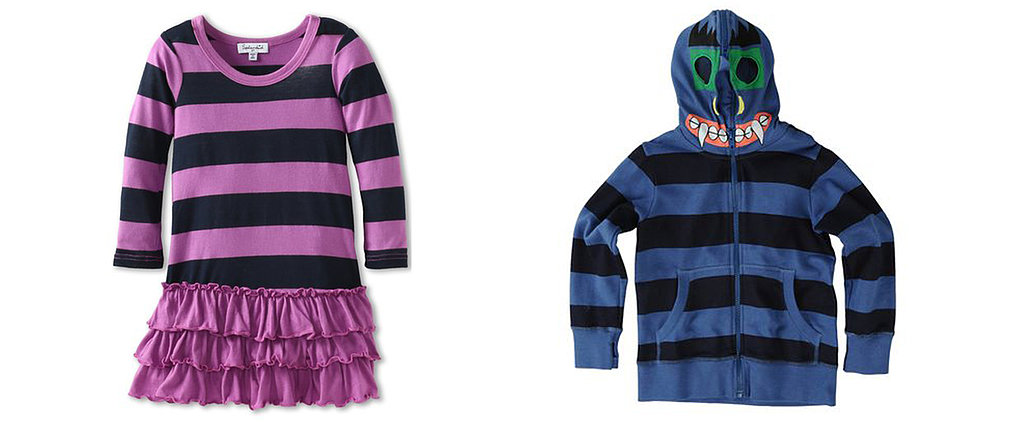 The Best Kids' Clothes of 2013