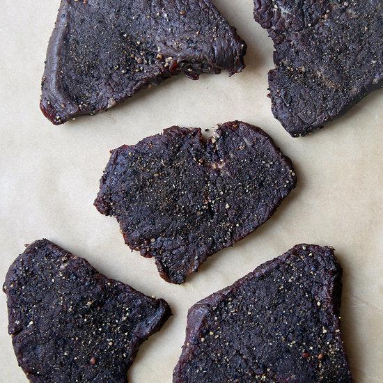 Beef Jerky Recipe