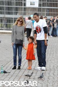 Ellen-Pompeo-Chris-Ivery-took-daughter-Stella-Rome