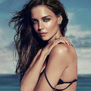 See Brithday Girl Katie Holmes' Sexiest Photoshoots