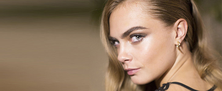 Have You Tried This Brow-Raising Trend?