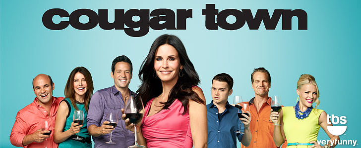 Head Back to the Cul-de-Sac with a New Season of Cougar Town