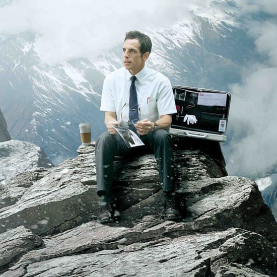The Secret Life of Walter Mitty Movie Review (Video)